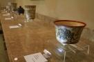 Replica de vasija encontrada en La Cuenca del Mirador, Petén